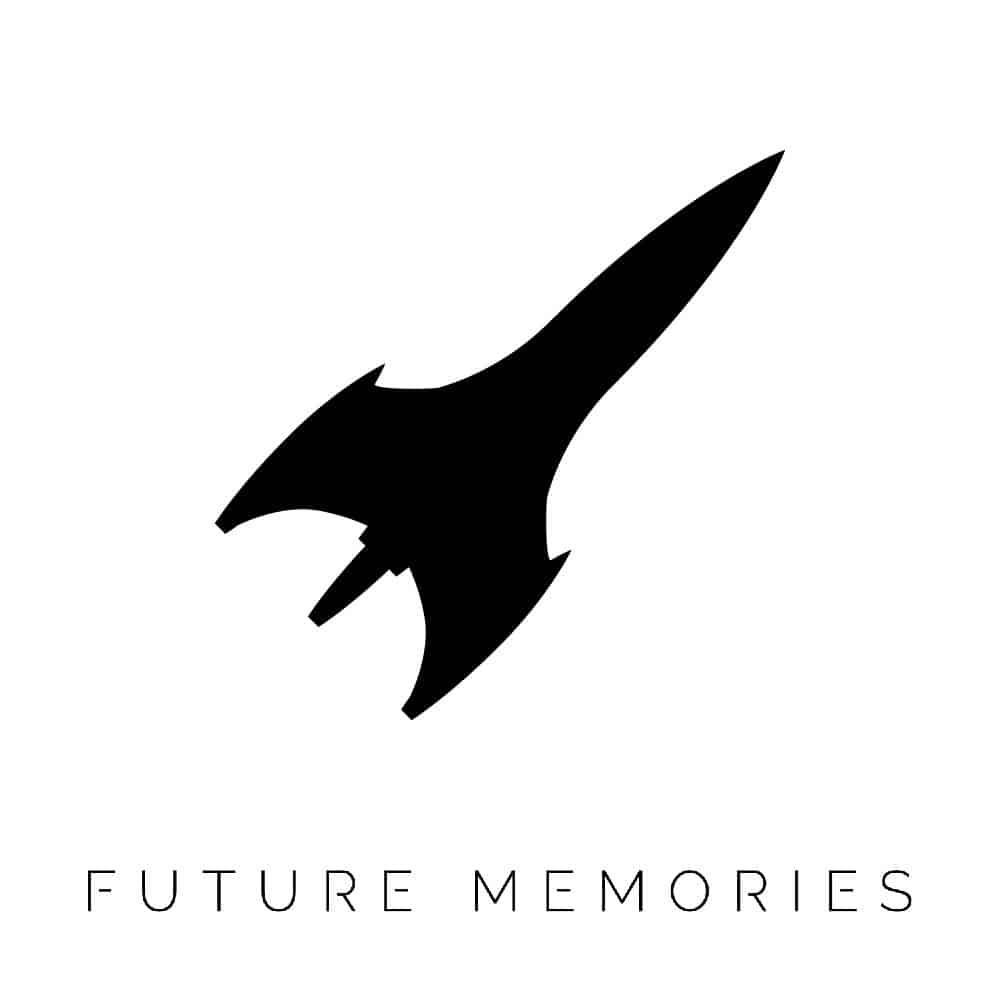 FutureMemoriesLogo on white